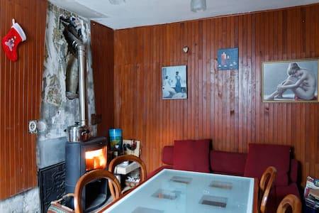 Maison Atypique Vizille terrain 3000 m² - Notre-Dame-de-Mésage - House - 0