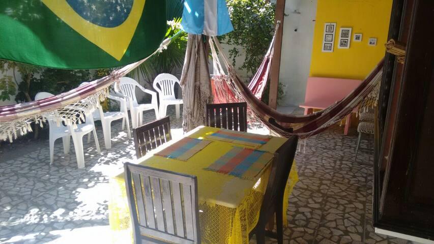Hostel Mauri, O melhor custo x benefício em Porto