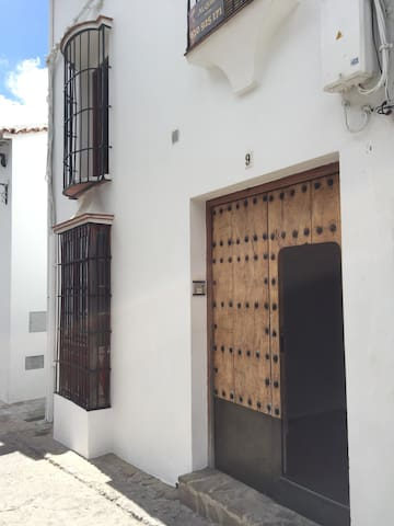 CASA VIRUES - Grazalema - Appartement