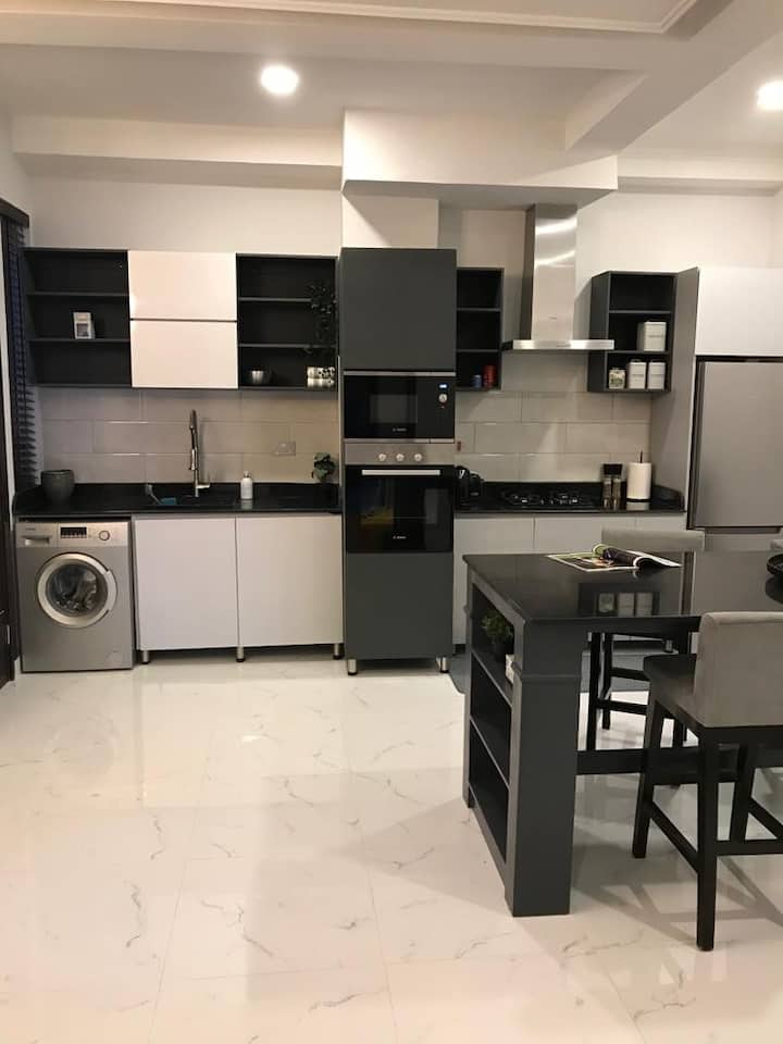 Charming Apartment In the heart of Ikoyi