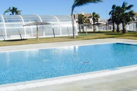 San Cayetano Penthouse Apartment - Torre-Pacheco
