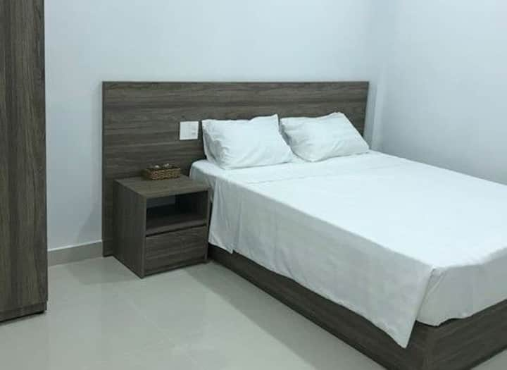 The Dream House Nha Trang Standard Room