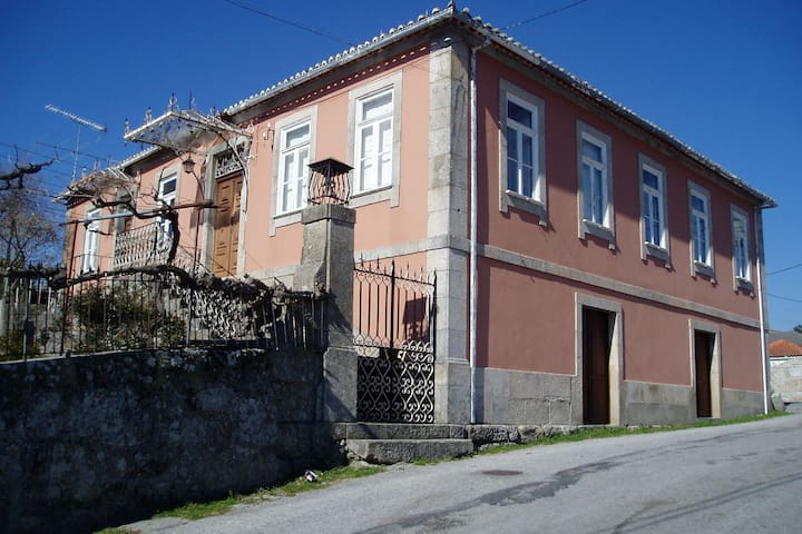 Lovely Mansion in Alva with Swimming Pool