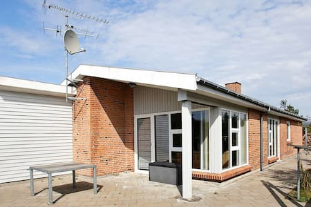 Enticing Holiday Home in Fjerritslev near Sea