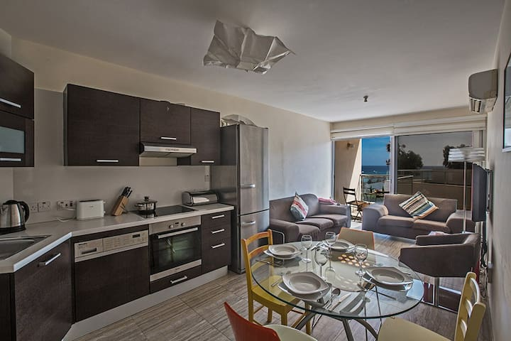 Apartment Talia,Fantastic 2BDR Protaras Apartment - Protaras