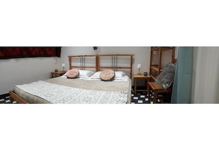 S7 Guest House - bilocale nel cuore della città - Cagliari - Appartement