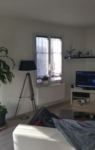 Appartement avec terrasse - Chambly