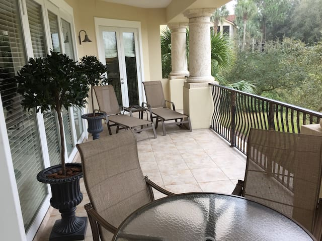 Sandestin Pine Ridge Villa Near Beach, Golf Cart - Miramar Beach - Villa
