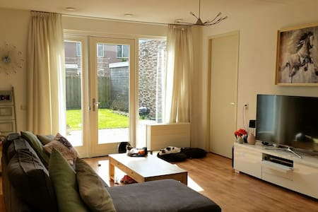 Zonnige bungalow nabij Arnhem - Driel - House