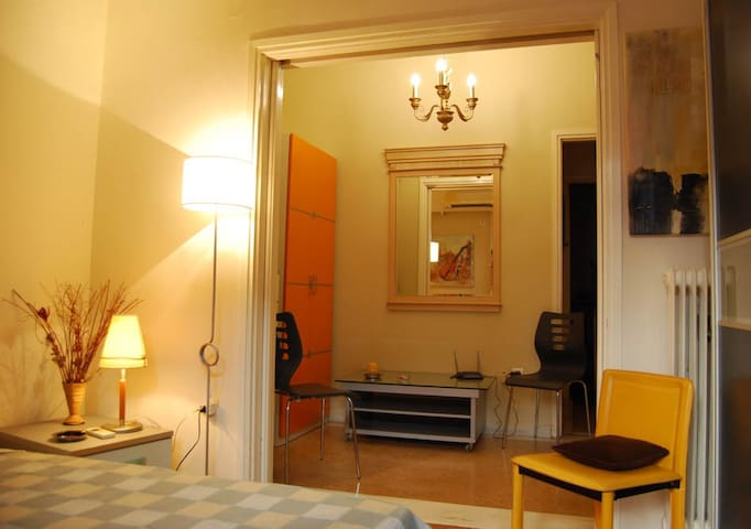 Dream apartment@city center! - Athina - Flat