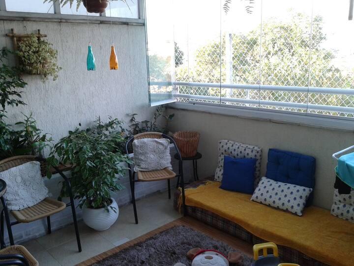 Vila São Francisco Casa em Condomínio com Vista