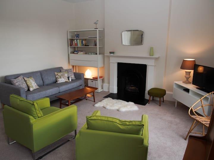 Stunning apartment in the centre of Corbridge
