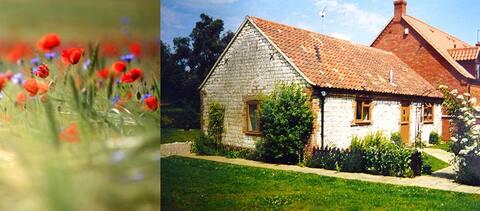 Lovely Norfolk Farm Cottage