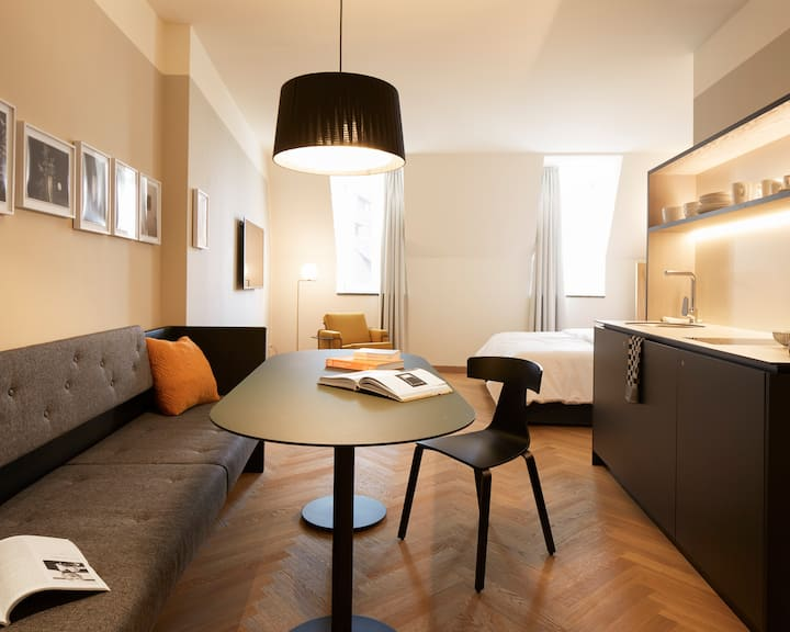 Melter Hotel & Apartments - Deluxe Apartment