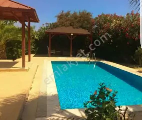 Luxury Golf/Beach Villa in superb location. - Belek - Talo