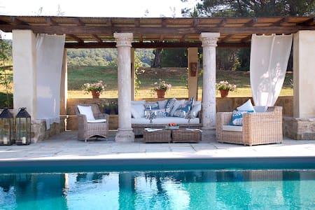 Tuscany Villa Ardisia - Cortone