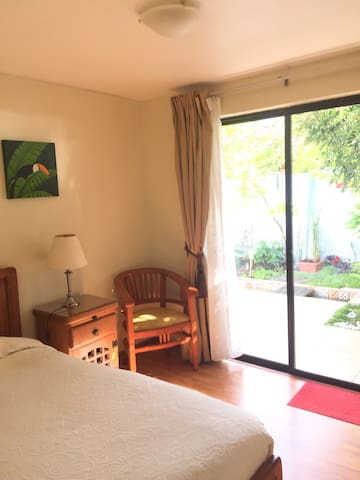 Great Location unimarc jumbo WIFI - Talca - Casa