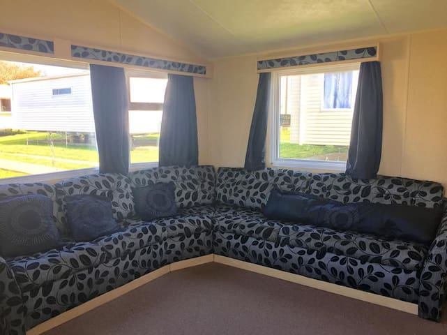 Combe Haven Holiday Home (Caravan)