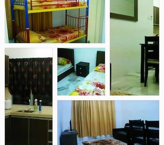 My Homestay (Lili) Puncak Alam - Bandar Puncak Alam
