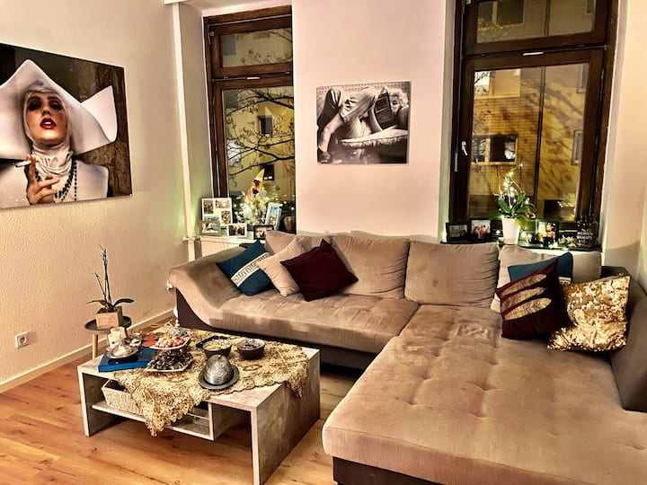 Comfortable and Clean 2 Room Apartment