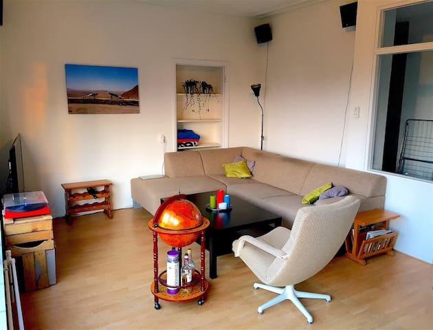 Privé kamer in Nijmegen! - Nijmegen - Flat