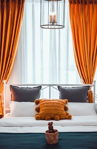 欧亚卖场商圈 有木—拾六城市民宿/20平米酒店式公寓