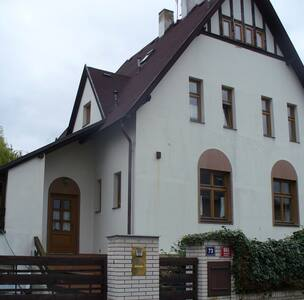 Villa v Praze, 15 min. od centra - Prague