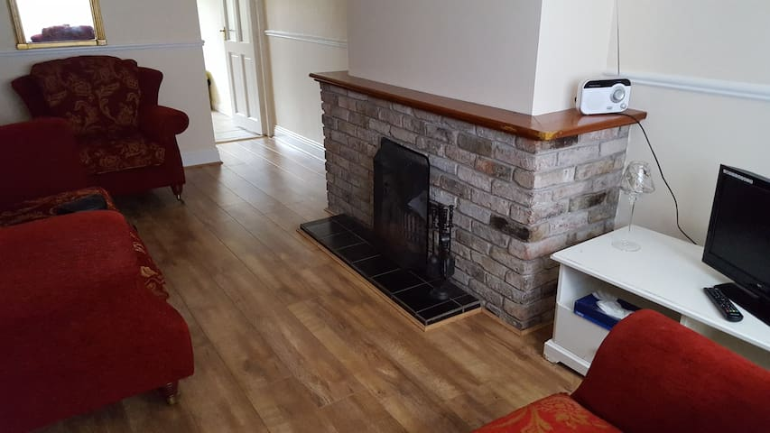 32A in the heart of  Youghal