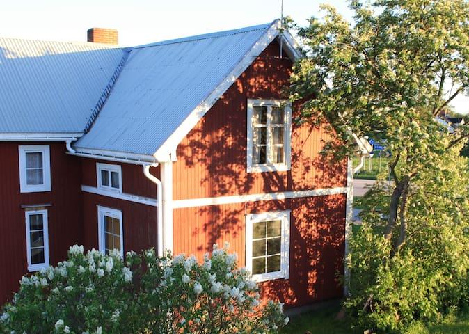 Old timber house - Kalix S - Villa