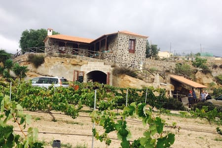 """Casa del Coronel"" - 산타 크루스 데 테네리페 - 단독주택"
