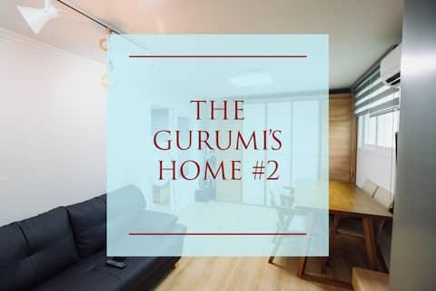 The Gurumi's Home #2