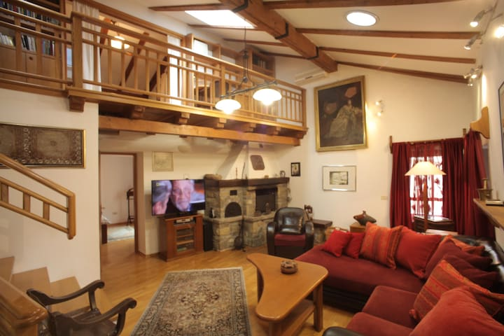 Apartment Casa Brolo