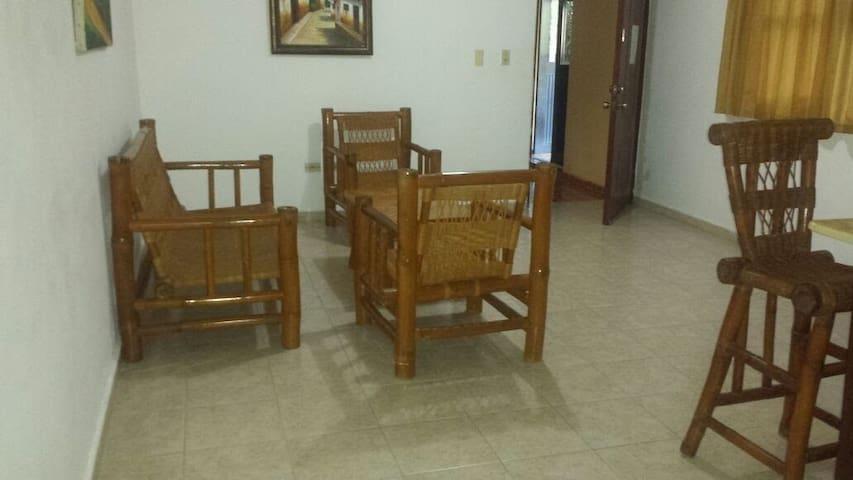 Estancia Principe Apartment-Hotel- 1b