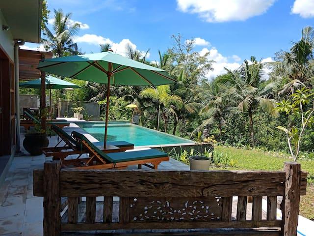 Villa Malisa, Ubud