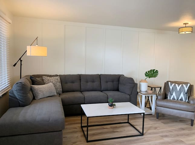 Sports Village Condo Newly Remodeled 1 Bed 1 Bath