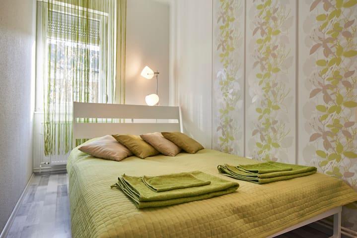 Cozy apartment for happy