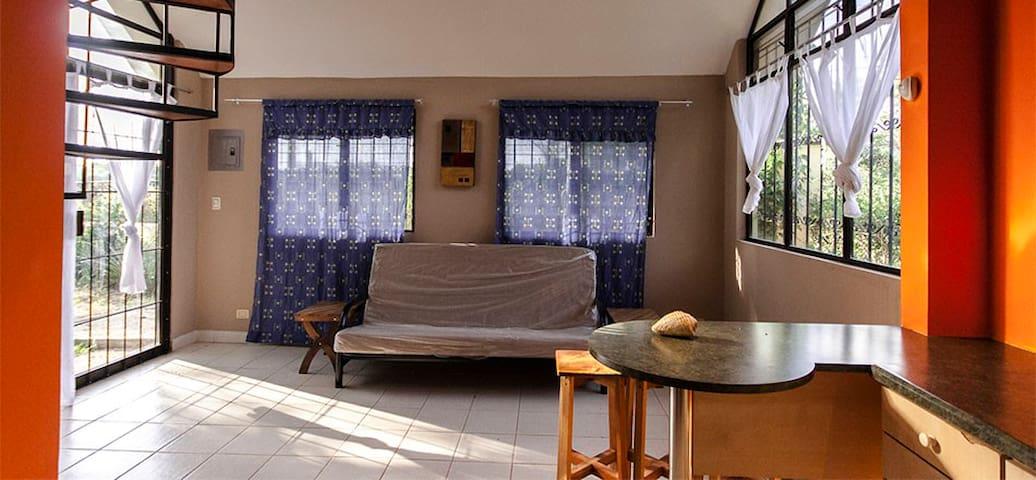 Sunset Loft Tamarindo Casa#9 - Tamarindo - Loft
