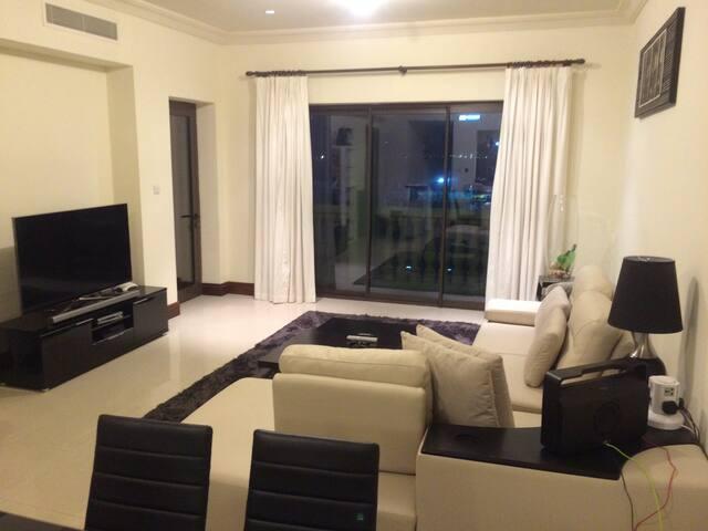 Lovely new Palm apartment! - Dubai - Huoneisto