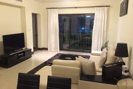 Lovely new Palm apartment! - Dubai
