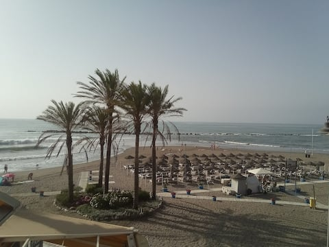 10 METERS FROM THE SEA, NEW LOFT, FREE PARKING