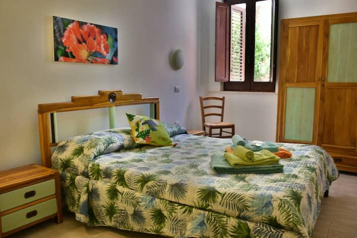 Flowery Inn  Villa B1