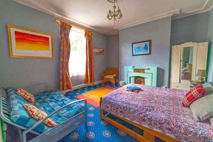 Private Double Room in Bath