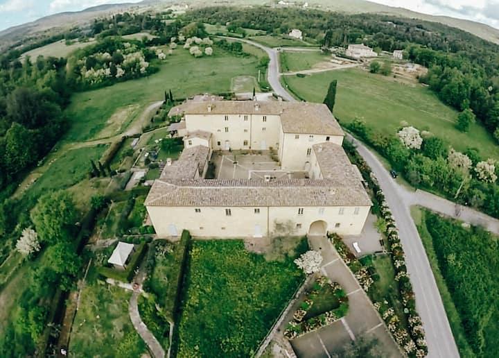 La Senesina, Monteriggioni, Siena