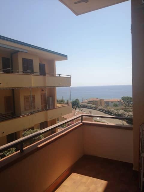 Casa vista mare Cittadella del Capo, Bonifati
