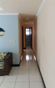 Confortável Apto em São Pedro da Aldeia - São Pedro da Aldeia - 公寓