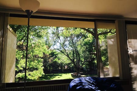 2-bedroom townhome close to the Cornell Campus - Ithaca - Wohnung
