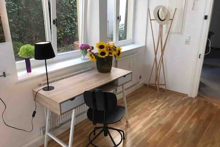 Neue, frisch renovierte Wohnung in der Altstadt