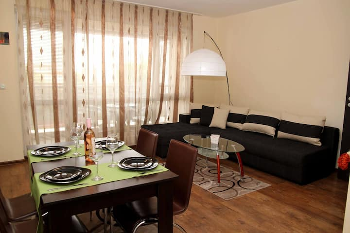 Rossina Elite Apartment