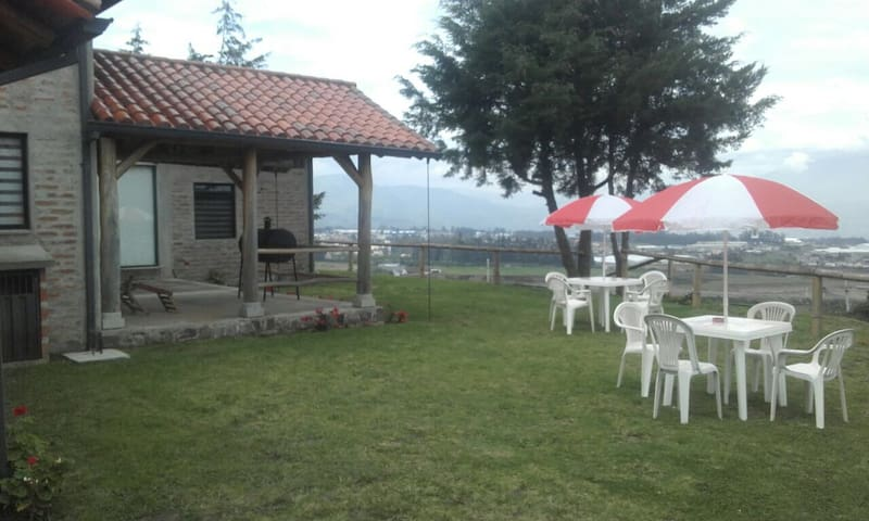 B&B Tababela - Pifo Hospedaje y Recreación - Quito - Timeshare