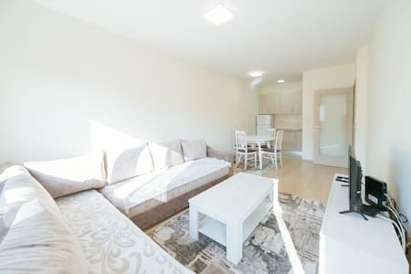 Apartment Aroma 2 Siti quart